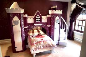 Princess Castle Bunk Bed Luxury Children S Princess Castle Bunk Bed Dreamcraft Furniture