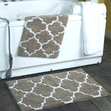 Cotton Reversible Bathroom Rug Kohls Bathroom Rugs Home Richmond Bath Rug Collection Home Rugs