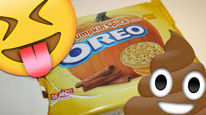 5 horrifying pumpkin spice foods rated with emoji youtube