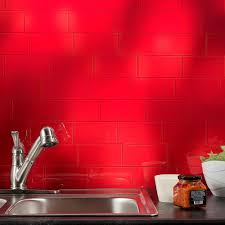 aspect 3 in x 6 in glass decorative wall tile in morning dew 8
