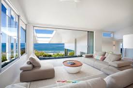Beach House Designs Luxury Home Design Modern Beach House With - Beach house ideas interior design