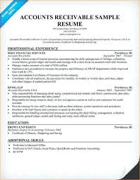 accounts payable resume exle ar resume sle accounts receivable resume accounts payable