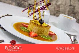 ots de cuisine sopa verde mariscos picture of el caserio queretaro city