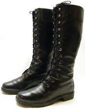 womens boots in size 9 lacoste womens boots size 9 quilted pull on white navy