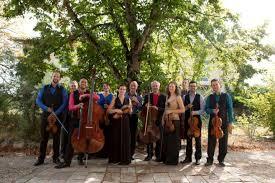 orchestre chambre toulouse classicahors l orchestre de chambre de toulouse en concert dans le