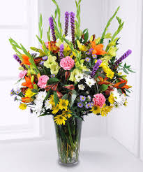 types of flower arrangements designers choice garden style flower arrangements peoples flowers