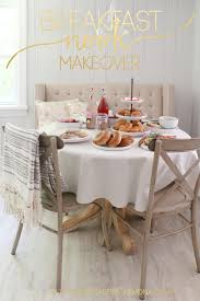 the perfect breakfast nook home made by carmona