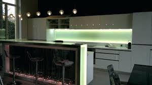 bandeau lumineux pour cuisine bandeau led cuisine bandeau lumineux led cuisine globr co