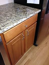 installing granite countertops on existing cabinets granite install question
