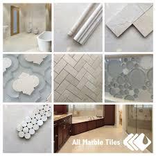 crema marfil marble tile bathroom mediterranean with bathroom