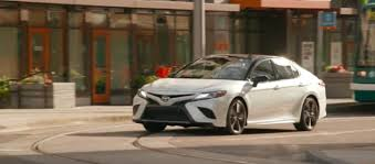 2018 toyota camry its cutting edge changes earn experts u0027 seal of