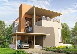 the art of vikram singh bungalows 3d design for asian paints