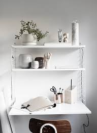 String Shelving by Inspiration Nils Strinning U0027s String Shelving Cate St Hill