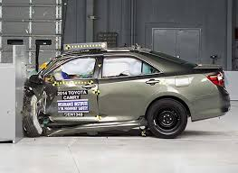 modified toyota camry toyota does damage renews camry s ratings