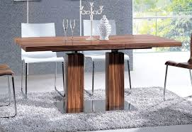 Contemporary Wood Table Bases Charming Images Of Various Dining