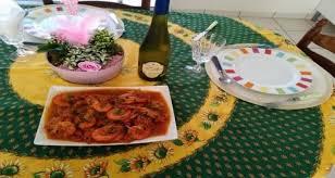 cuisine cr駮le facile cari de gambas recette créole réunion de grosses crevettes