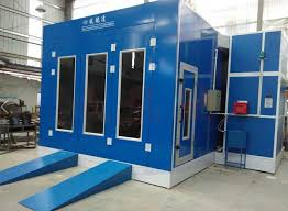 spray paint booth china garage equipment car spray paint booth china garage