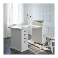 accessoires bureau ikea klimpen caisson à tiroirs blanc ikea bureau de travail