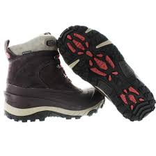the north face chilkat ii boot men u0027s lace up snow boots