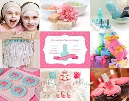 kids spa party ideas u0026 tips from purpletrail