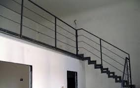 ringhiera metallica carpenteria metallica eurotest barriere di sicurezza e cancelli