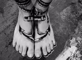 anchor tattoos meanings and ideas