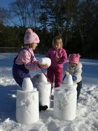 triyae com u003d winter backyard activities various design