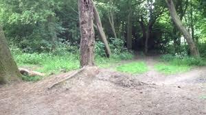 rocker bmx bar spin dirt jump youtube