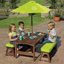childrens bench and table set unthinkable childrens outdoor furniture kids patio home pretty
