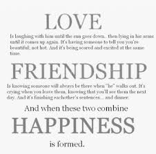 Quotes On Love And Time by Short Quotes On Love And Friendship Short Quote For Friendship Get