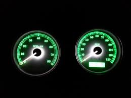 harley davidson led gaugemods u2013 zee u0027s customs inc