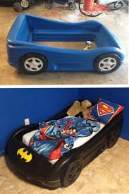 Little Tikes Toddler Bed Bedroom Cool Toddler Beds For Boys Little Tikes Blue Car