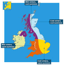 bbc ks3 bitesize geography weather and climate revision page 6