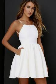 all white graduation dresses white graduation dresses naf dresses