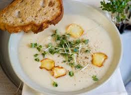 comment cuisiner les panais recette de soupe au panais recette de grands mères