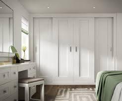Decorative Sliding Closet Doors Decoration Shaker Style Sliding Closet Doors Closet