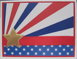 oldster musings patriotic cards