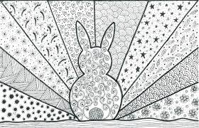 printable pattern coloring pages free pattern coloring pages free