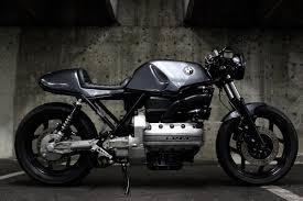 the therapist jeff veraldi u0027s bmw k100 cafe racer bike exif