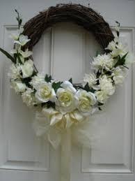 Wedding Wreaths Wedding Dazed The Wedding House Wreath
