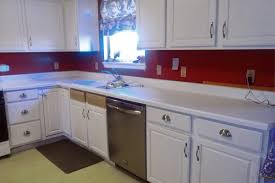 Countertop Options For Kitchen by Diy Kitchen Countertops Kitchen Countertop Options Houselogic