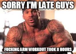 Body Building Meme - rich piana meme thread bodybuilding com forums