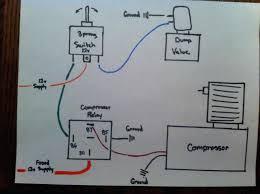 air ride wiring diagram free wiring diagrams