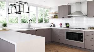 Bunnings Kitchens Designs Kitchen Renovation Guide Part 2 Prepare Your Kitchen Renovation