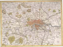 Map Of London England by Laurieandwhittlemap1809 Jpg 612 536 London Docks U0026 East India