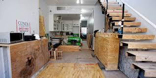 hgtv host genevieve gorder u0027s nyc home didn u0027t always look like this