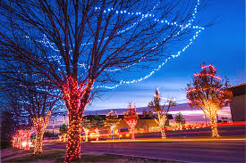 broken arrow christmas lights rhema christmas lights christmas in broken arrow oklahoma