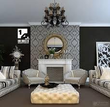 Best Style  Baroque Images On Pinterest Baroque Designers - Baroque interior design style
