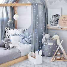 Nordic Bedroom by Toddler Bedroom Hudson U0026 Harlow