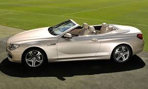 bmw 6 series convertible review bmw 6 series convertible car diary